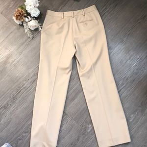 Brooks Brothers Pants - Brooks Brothers tan trousers